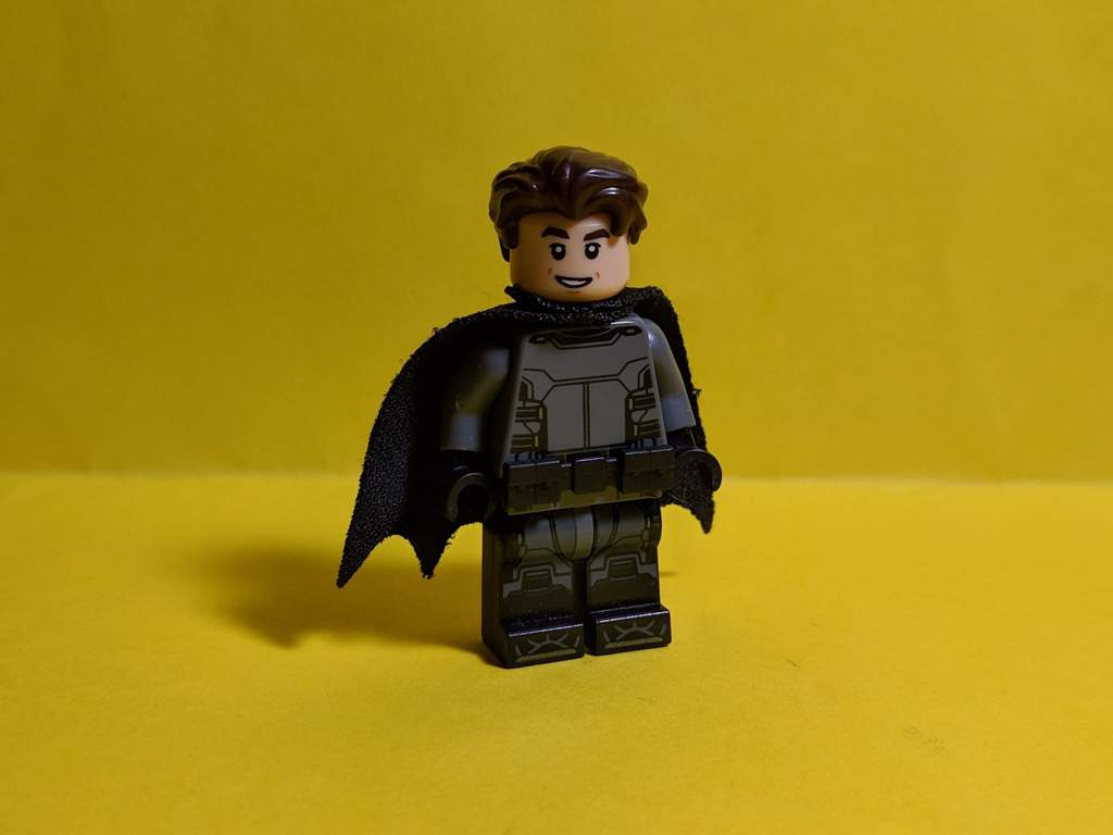 The BATMAN 2021   LEGO Amino
