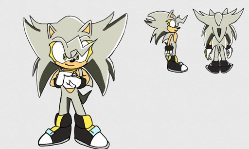 Latest Sonic The Hedgehog Amino
