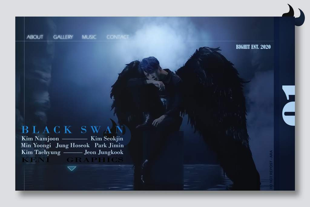 Black Swan A Website Park Jimin Amino A black swan is a highly improbable event with three principal characteristics: black swan a website park jimin amino