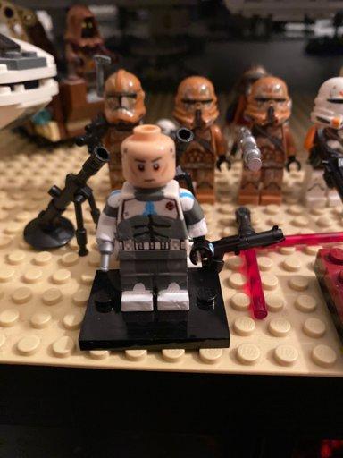 Jake The Lego Painter Lego Amino