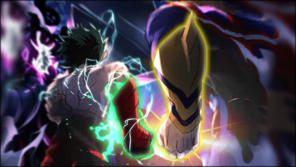 Wolfram The Incomplete Villain Mha Two Heroes My Hero Academia Amino