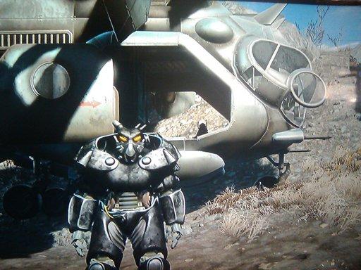 Bidziil Cheveyo Oc Wiki Fallout Amino