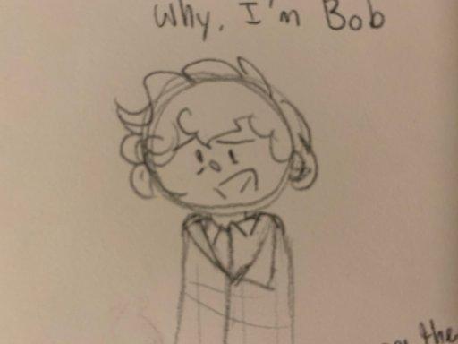 The Outsiders Drawings Bob