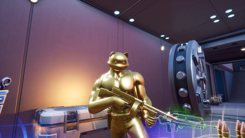 Gimme The Loot Fortnite Battle Royale Armory Amino