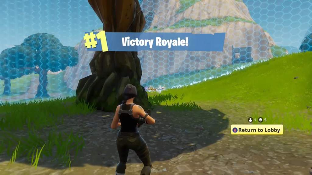 Fortnite Win First Post Fortnite Battle Royale Armory Amino Our fortnite stats are the most comprehensive stats out there. fortnite battle royale armory amino
