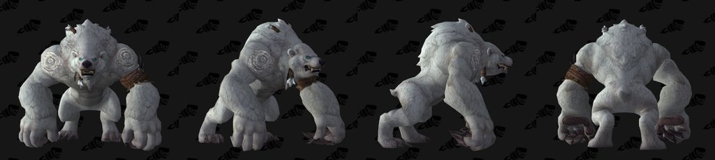 Definitive Best Druid Forms | WoW Amino
