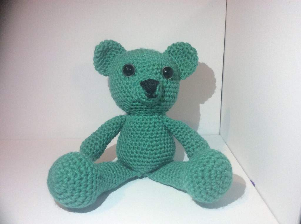 For the Love of Crochet Along: amigurumi krishna | 763x1024