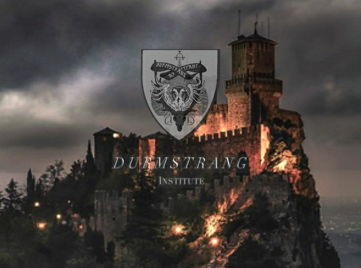 Durmstrang Institute Wiki Harry Potter Amino Everybody kown the famous hogwarts, beauxbatôns and durmstrang, the three europeans schools. durmstrang institute wiki harry