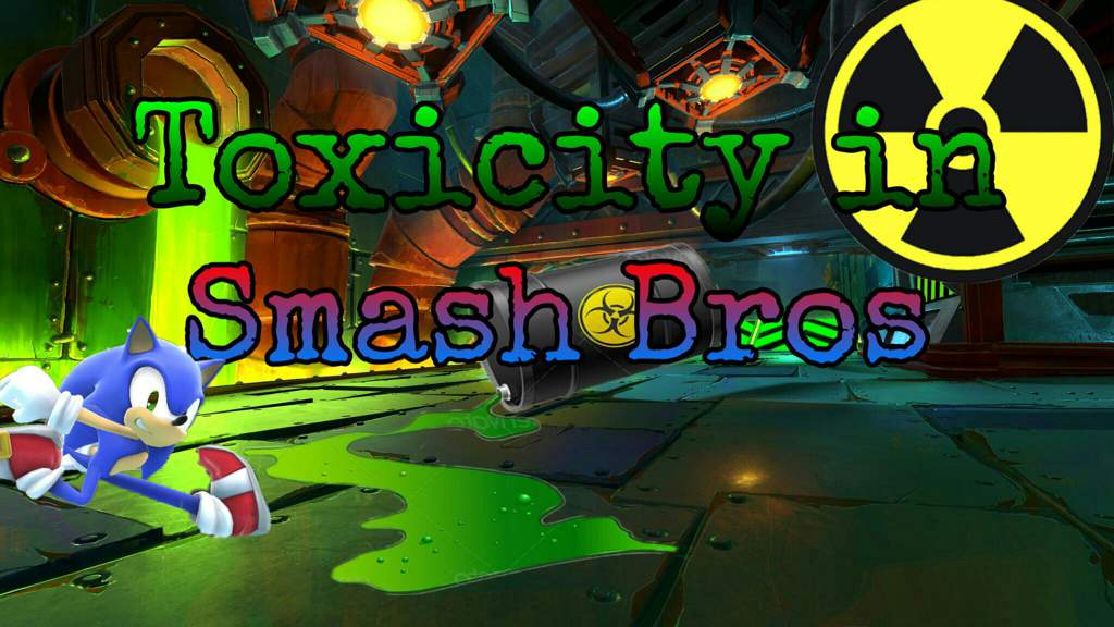 Toxicity In Smash Bros Smash Amino What our opponents don't know is they're fighting zero and. toxicity in smash bros smash amino