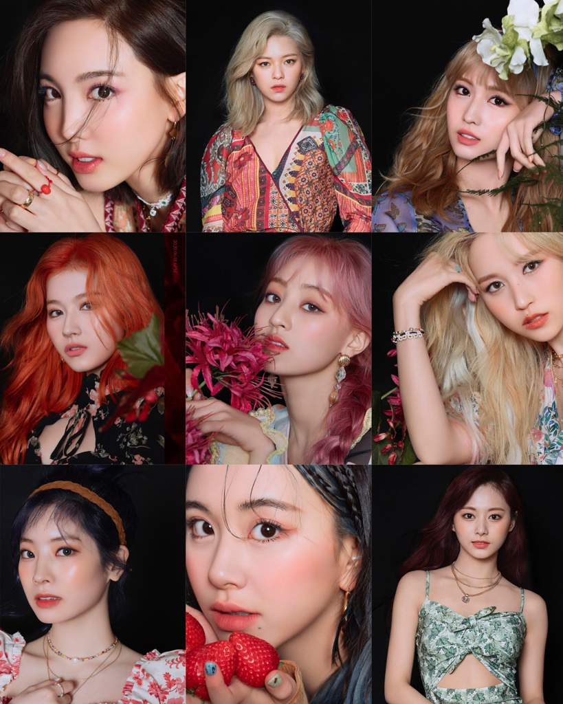 twice more&more record, <b> TWICE breaks record with half a million &#8216;MORE &amp; MORE&#8217; preorder sales </b>