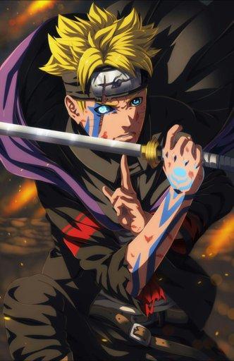 Latest Naruto Amino