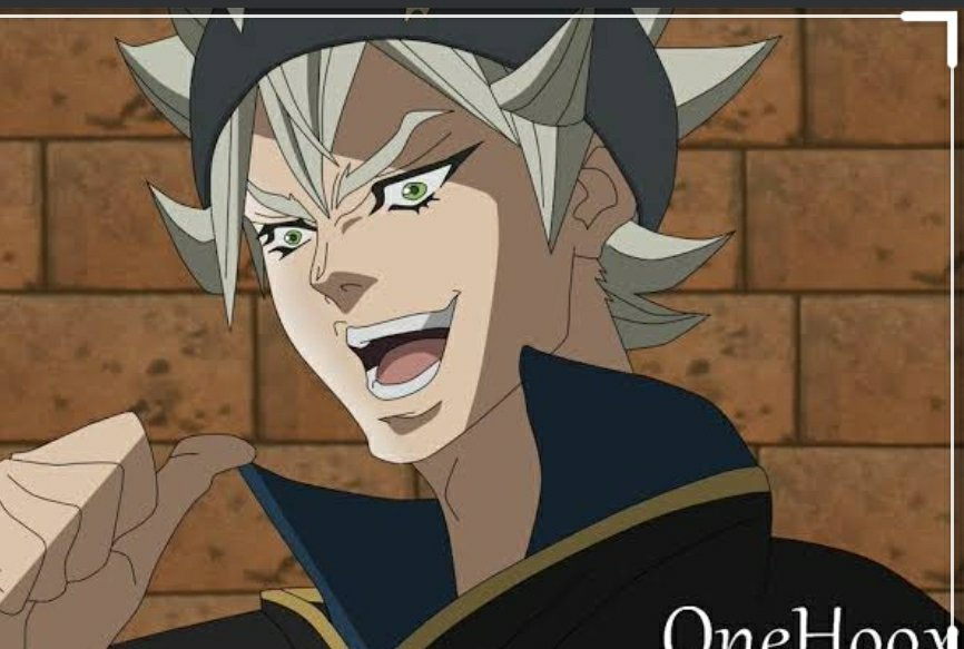 You Thought It Was Asta But It Was Me Dio Black Clover Amino This video was made for fun!!! thought it was asta but it was me dio