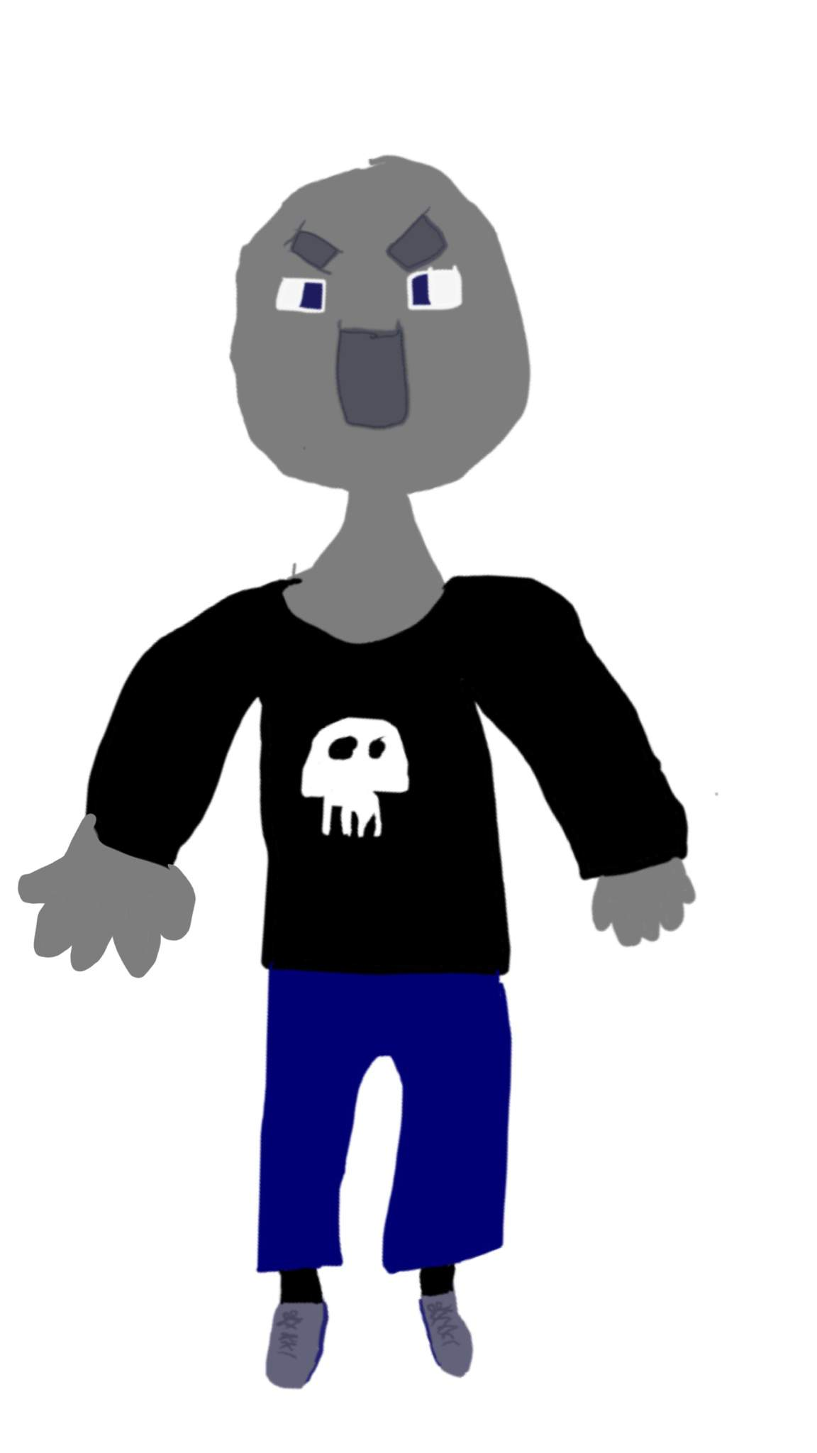My entry for the humanoid mobs challenge. I made the vindicator