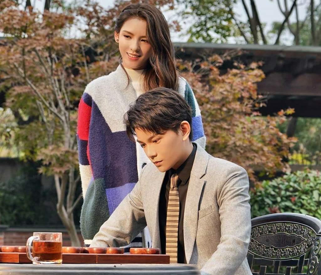ƨ‹ Intense Love Wiki K Drama Amino 韫色过浓 / yun se guo nong broadcast website: 樋 intense love wiki k