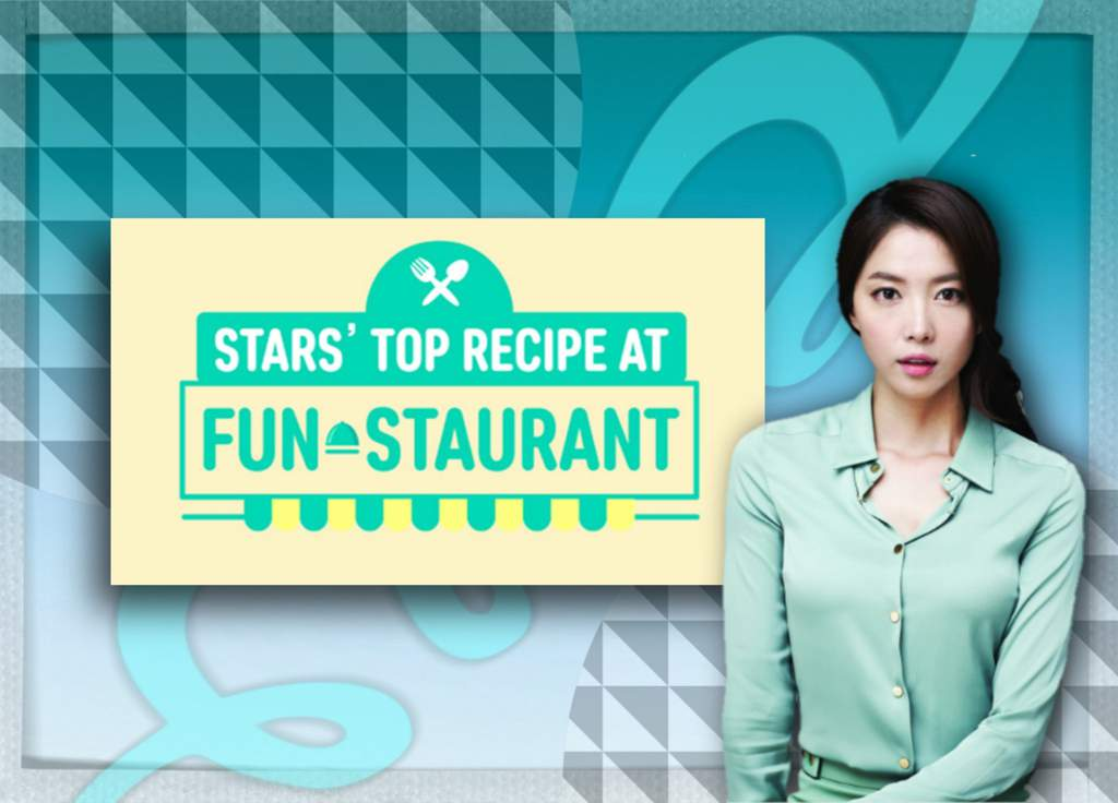 Must Watch Stars Top Recipe At Fun Staurant 편스토랑 K Drama Amino
