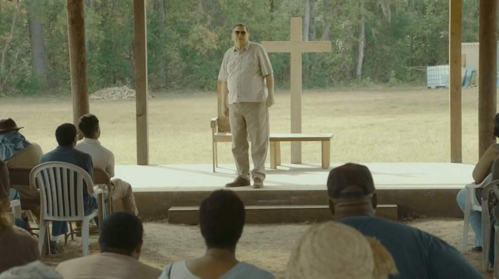 The Sacrament (2013) Review | Horror Amino