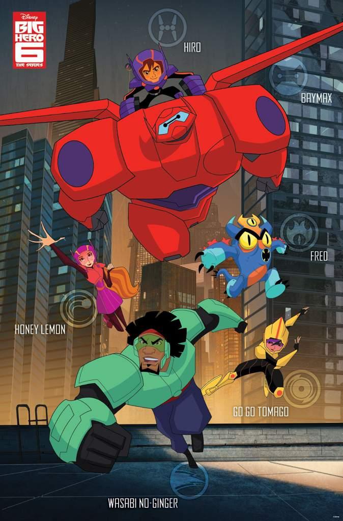 Toon Toy Review Big Hero 6 Series Mini Max Figure Cartoon Amino
