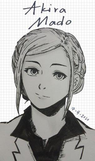 Akira Anime Art Amino