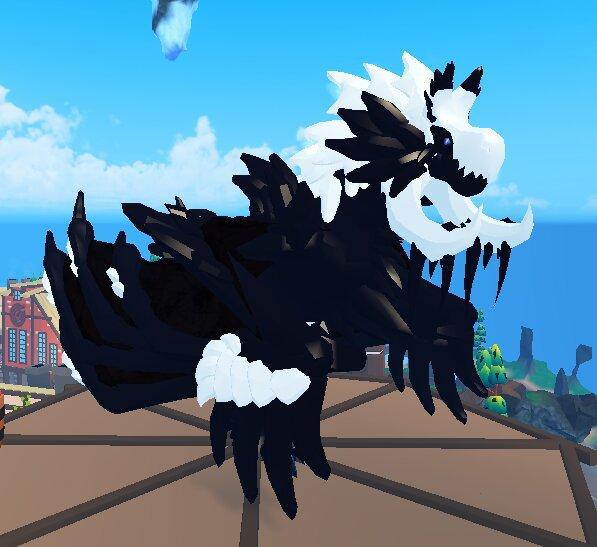 Nylaaaaaaaaaaaaahh Roblox Dragon Adventures Amino
