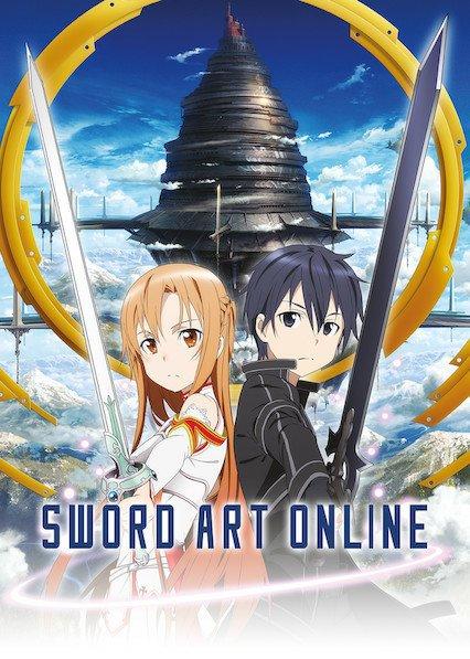 Sword Art Online Episodes 1-3 Review | Geekdom Amino