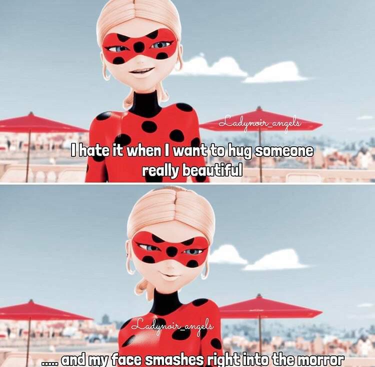 Miraculous memes   ¡Miraculous Ladybug! Amino