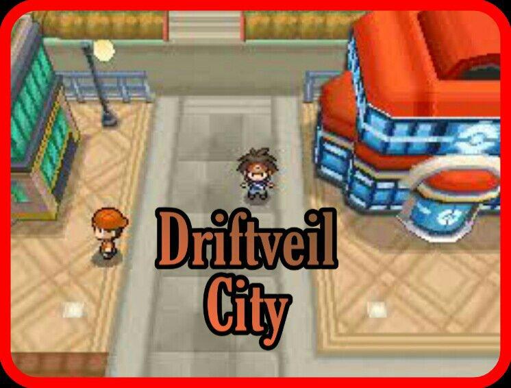 City Review Unova Part 1 Pokemon Amino Hard agree on life will change. city review unova part 1