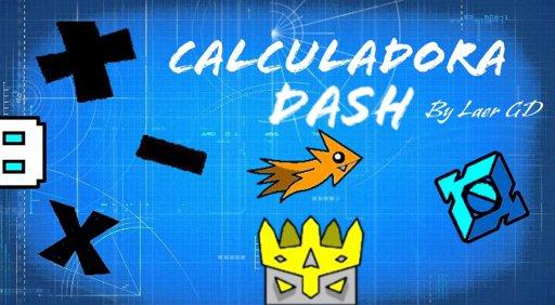 Calculadora de dash
