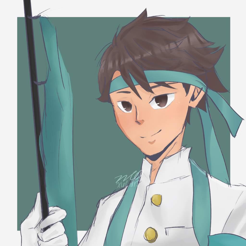 Akari Gushiken Wiki Haikyuu Amino