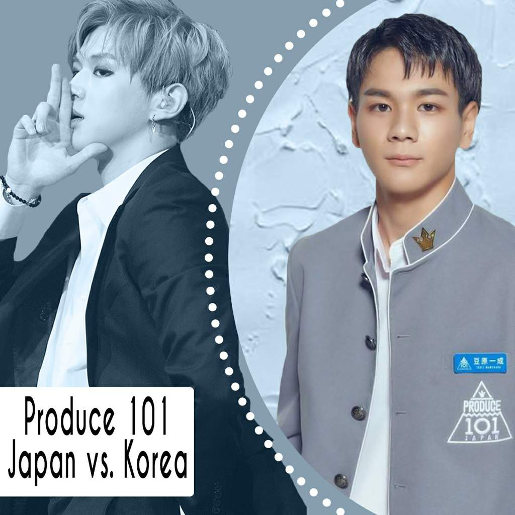 Season2 produce101 japan