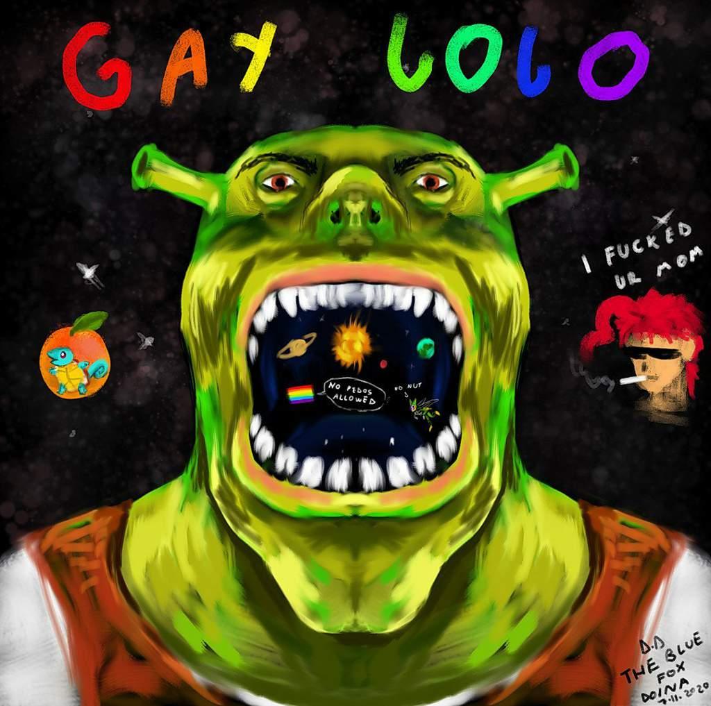 Shrek Gay Lolo And Some Shitty Cursed Images Of Shrek Random Gay Jotakak Fanart From Google Dank Memes Amino