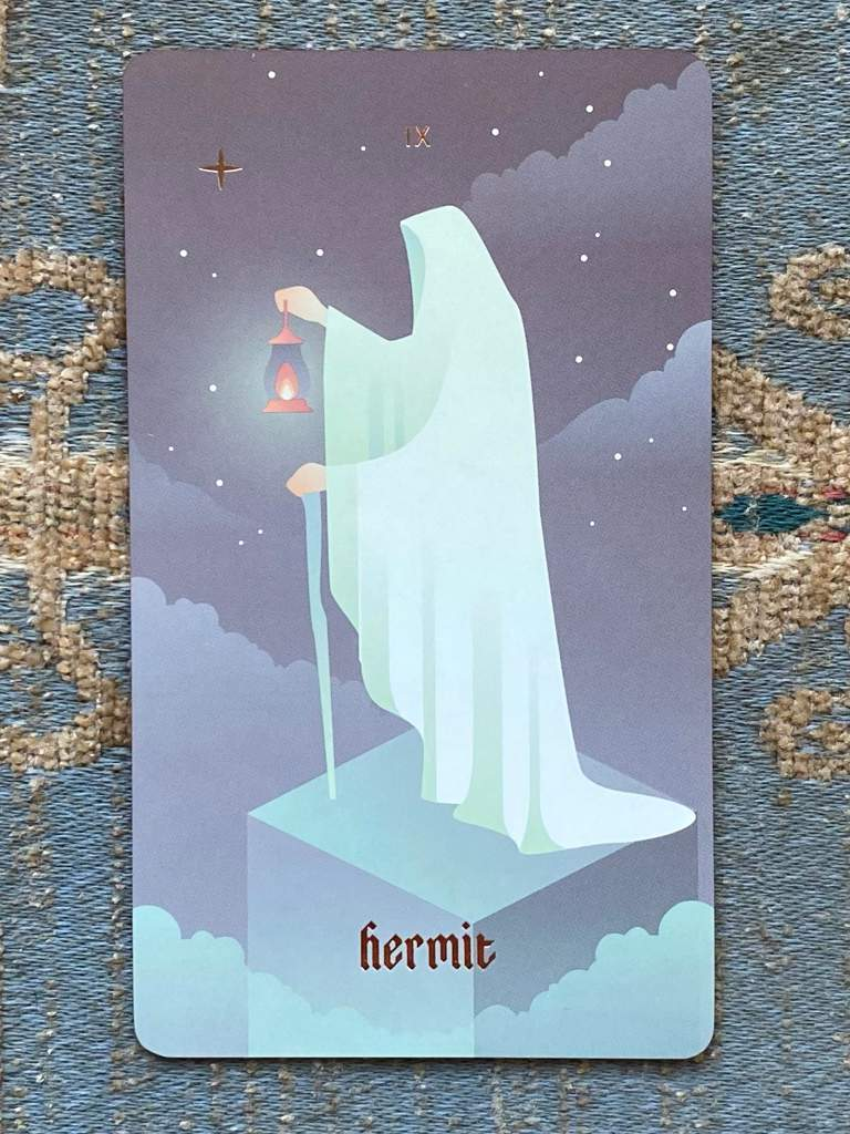 Seventh Sphere Tarot de Marseille - A Review | Wiki | The Witches United  Amino