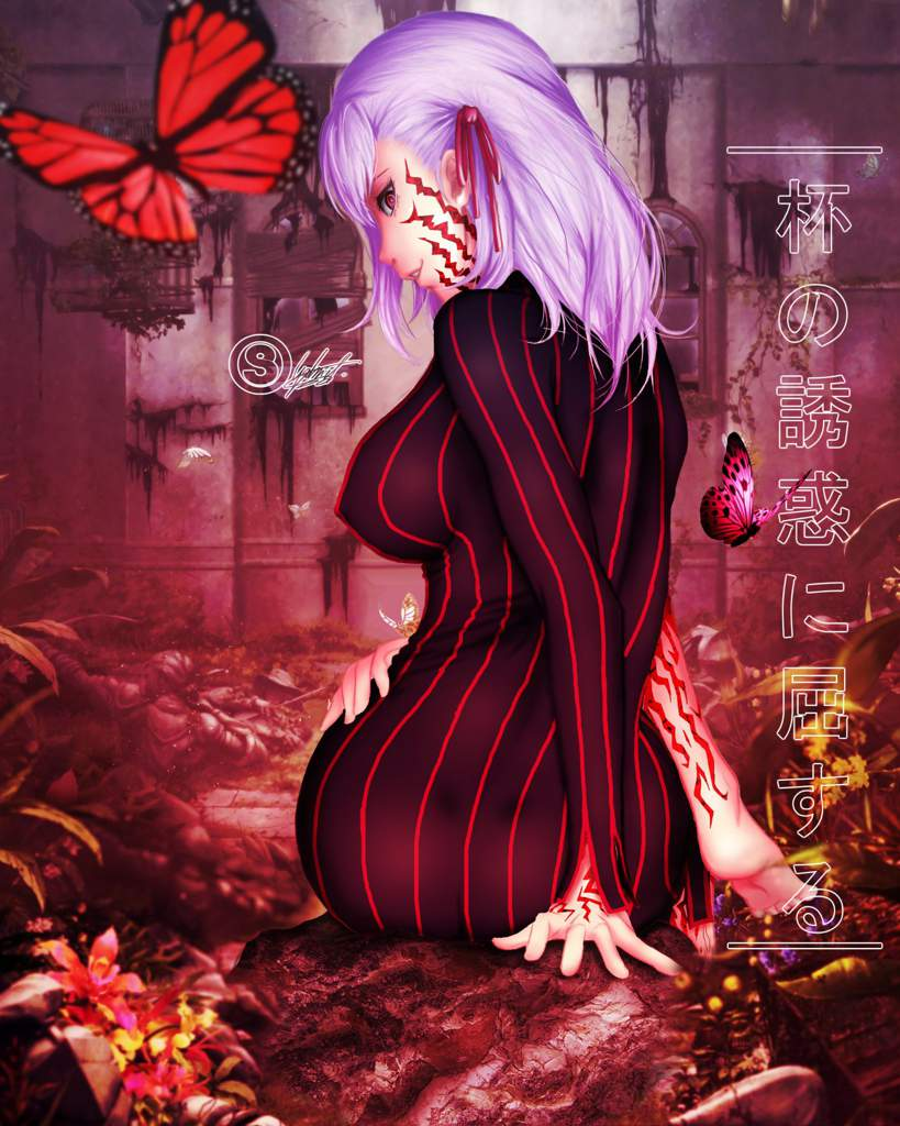 Sakura Matou Fate Grand Order Amino
