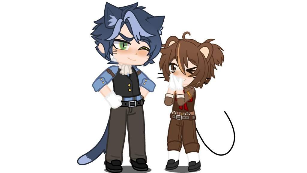 Yo Tom And Jerry Gacha Life Amino
