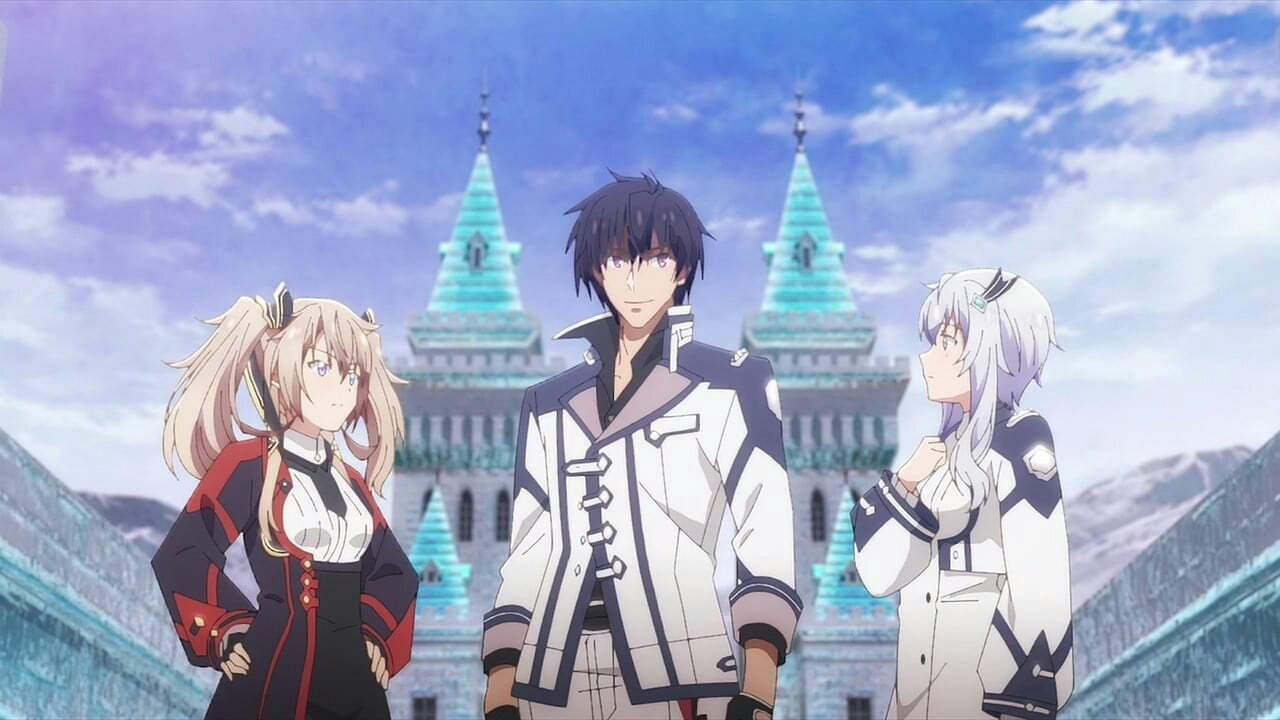 The Misfit of Demon King Academy || First Episode Impressions | Anime Amino