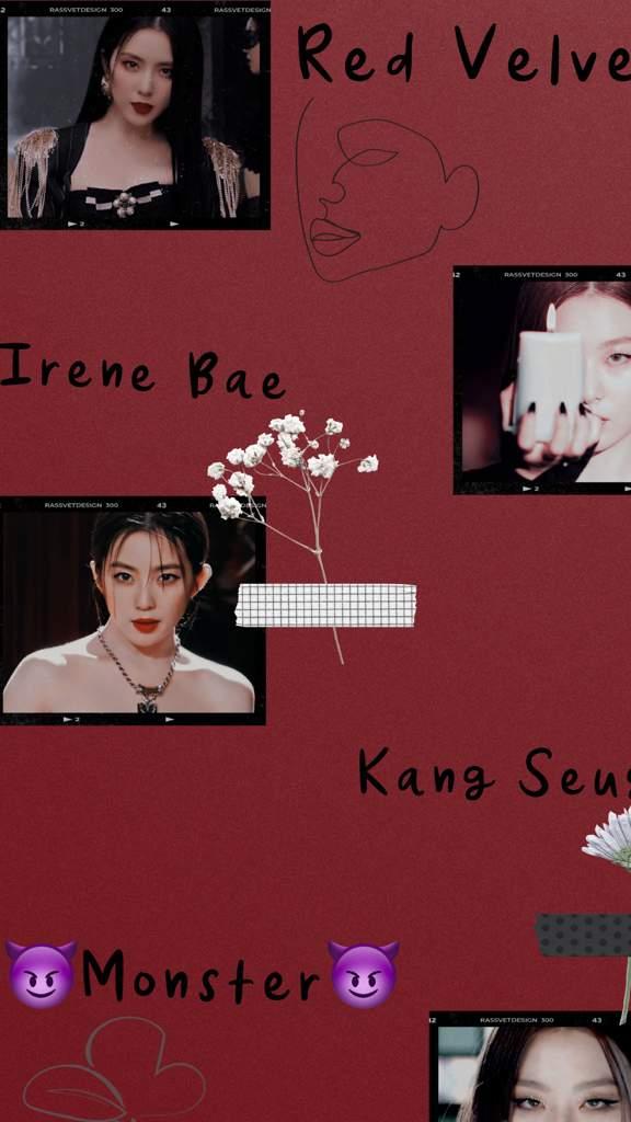 𝑅𝑒𝑑 𝑉𝑒𝑙𝑣𝑒𝑡 𝐴𝑒𝑠𝑡ℎ𝑒𝑡𝑖𝑐 𝑊𝑎𝑙𝑙𝑝𝑎𝑝𝑒𝑟 Red Velvet Amino