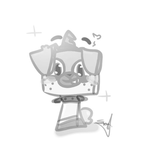 Puppycorn Unikitty Amino He is unikitty's little brother and best friend. puppycorn unikitty amino