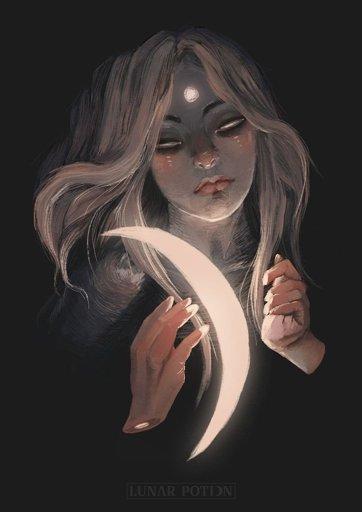 Yecum ; Seductora de Ángeles caídos | Wiki | Ocultismo ® Amino